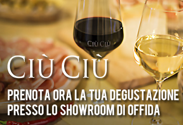 Ciù Ciù Showroom